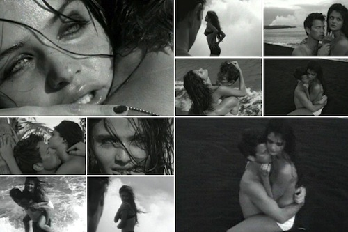 Wicked Game musik video